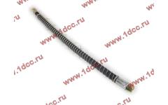 Шланг тормозной передний резинометаллический L=810 резьба М16, 2 гайки H2/H3