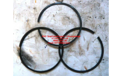 Кольцо поршневое H фото Орск