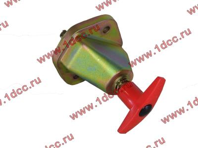 Выключатель массы H2/H3 HOWO (ХОВО) WG9100760100 фото 1 Орск