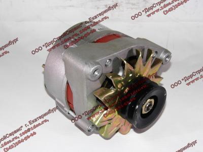 Генератор 28V/55A WD615 (JFZ2150Z1) H2/SH WP10 HOWO (ХОВО) VG1500090010/VG1560090010 фото 1 Орск