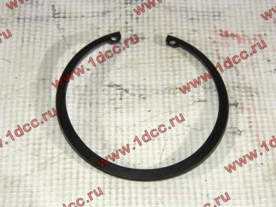 Кольцо стопорное d- 85 сайлентблока реактивной штанги H HOWO (ХОВО)  фото 1 Орск