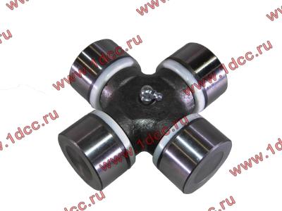 Крестовина D-52 L-133 малая кардана H2/H3 HOWO (ХОВО) AZ26013314080/99114310125 фото 1 Орск
