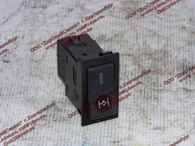 Клавиша блокировки МКД H HOWO (ХОВО)  фото 1 Орск