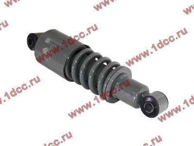 Амортизатор кабины (не регулируемый) задний H2/H3/SH HOWO (ХОВО) WG1642430285 фото 1 Орск