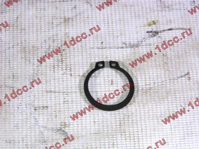 Кольцо стопорное d- 20 на тормозной кулак H HOWO (ХОВО) 1229D2942 фото 1 Орск