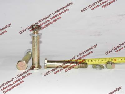 Болт крепления заднего стабилизатора с гайкой H2/H3 HOWO (ХОВО) WG80680029 фото 1 Орск