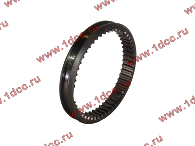Каретка синхронизации 3-4 передач КПП ZF 5S-150GP КПП (Коробки переключения передач) 1310304195 фото 1 Орск