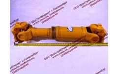 Вал карданный промежуточный XCMG LW300F фото Орск