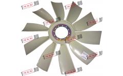 Вентилятор охлаждения двигателя XCMG фото Орск