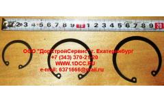 Кольцо стопорное d- 38 H фото Орск
