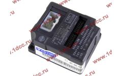 Блок управления электронный под приборной панелью FN для самосвалов фото Орск
