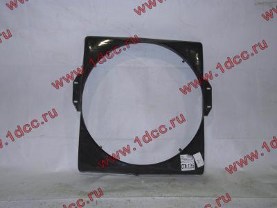 Диффузор радиатора 290 л.с. (вентилятор d-590)  H HOWO (ХОВО) AZ9725533037 фото 1 Орск