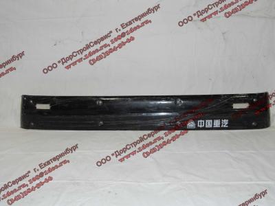 Козырек солнцезащитный стандартной и длинной кабины H HOWO (ХОВО) WG1642870231 фото 1 Орск