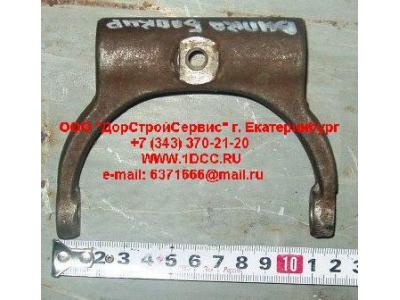 Вилка блокировки МКД H2/H3 HOWO (ХОВО) 199012320014 фото 1 Орск