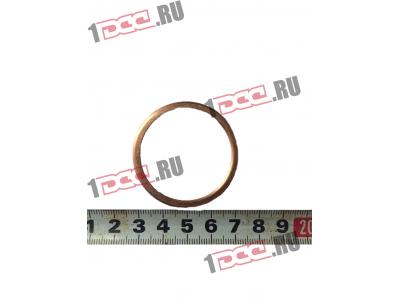 Кольцо уплотнительное пробки масляного поддона H2 Разное VG2600150106 фото 1 Орск