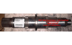 Вал вторичный КПП ZF 5S-150GP (B,F) H2/H3