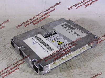 Блок управления двигателем (ECU) (компьютер) H3 HOWO (ХОВО) R61540090002 фото 1 Орск
