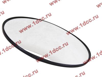 Зеркало сферическое (круглое) H2/H3 HOWO (ХОВО) WG1642770004 фото 1 Орск
