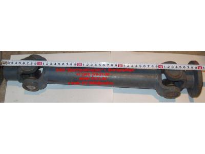 Вал карданный привода НШ L=500 шлицевая D=30 d=27 H HOWO (ХОВО)  фото 1 Орск