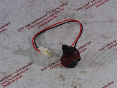 Кнопка горного тормоза H HOWO (ХОВО) WG9719710001 фото 1 Орск