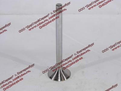 Клапан выпускной d-12, D-49 WD615 Lonking CDM (СДМ) 61560053006 фото 1 Орск