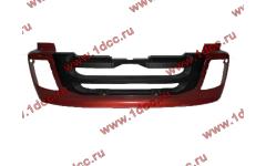 Бампер FN3 красный тягач для самосвалов фото Орск
