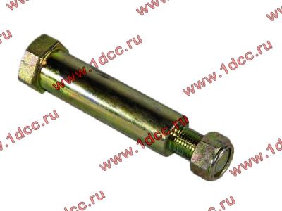 Болт крепления переднего стабилизатора с гайкой H2/H3 HOWO (ХОВО) 199100680069 фото 1 Орск