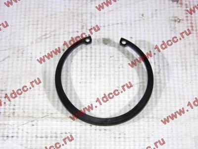 Кольцо стопорное d- 62 крестовины карданного вала H HOWO (ХОВО) AZ9115311063 фото 1 Орск