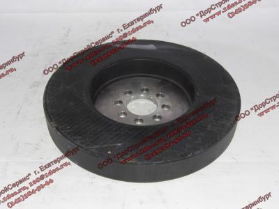Амортизатор коленвала (демпфер) H HOWO (ХОВО) VG1540020003 фото 1 Орск