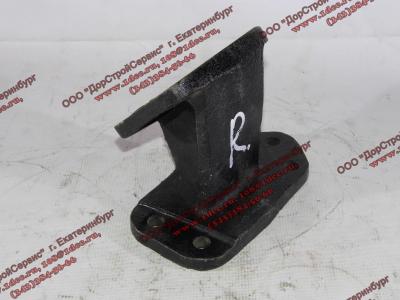 Кронштейн двигателя правый DF DONG FENG (ДОНГ ФЕНГ) 10Z66-01014 для самосвала фото 1 Орск