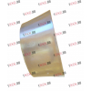 Втулка фторопластовая стойки заднего стабилизатора конусная H2/H3 HOWO (ХОВО) 199100680066 фото 2 Орск