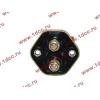 Выключатель массы H2/H3 HOWO (ХОВО) WG9100760100 фото 2 Орск