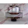 Генератор 28V/55A WD615 (JFZ2150Z1) H2/SH WP10 HOWO (ХОВО) VG1500090010/VG1560090010 фото 2 Орск