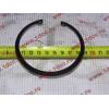 Кольцо стопорное d- 85 сайлентблока реактивной штанги H HOWO (ХОВО)  фото 2 Орск