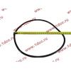 Кольцо уплотнительное задней ступицы резиновое H,DF,C,FN HOWO (ХОВО) 199012340029 фото 2 Орск