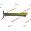 Клапан впускной d-11, D-55 H2 HOWO (ХОВО) VG1560050042/612600050073 фото 2 Орск