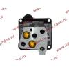 Кран управления подъемом кузова в кабине (3 вывода HYVA) H/F HOWO (ХОВО) 14750667H фото 2 Орск