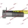 Болт M16х55 балансира H2/H3 HOWO (ХОВО) Q171C1655TF2 фото 2 Орск