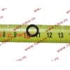 Кольцо уплотнительное форсунки резиновое малое H3 HOWO (ХОВО) VG1540080095 фото 2 Орск