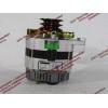 Генератор 28V/55A WD615 (JFZ2913) H2 HOWO (ХОВО) VG1500090019 фото 2 Орск