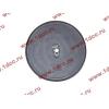 Зеркало сферическое (круглое) H2/H3 HOWO (ХОВО) WG1642770004 фото 2 Орск