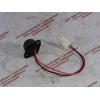 Кнопка горного тормоза H HOWO (ХОВО) WG9719710001 фото 2 Орск