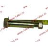 Болт крепления переднего стабилизатора с гайкой H2/H3 HOWO (ХОВО) 199100680069 фото 2 Орск
