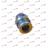 Датчик сигнальной лампы давления воздуха (зеленый) H2/H3 HOWO (ХОВО) WG9100710004 фото 2 Орск