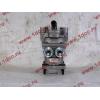 Кран главный тормозной H3 (WABCO) HOWO (ХОВО) WG9000360520/1 фото 2 Орск