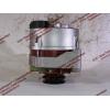 Генератор 28V/55A WD615 (JFZ2150Z1) H2/SH WP10 HOWO (ХОВО) VG1500090010/VG1560090010 фото 3 Орск