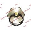 Клапан перепускной ресивера (сброса конденсата) M22х1,5 H HOWO (ХОВО) WG9000360115 фото 3 Орск