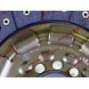 Диск сцепления ведомый 420 мм H2/H3 HOWO (ХОВО) WG1560161130 фото 3 Орск
