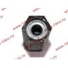 Клапан предохранительный главной масляной магистрали двигателя H HOWO (ХОВО) VG1500070097 фото 3 Орск