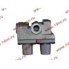 Клапан предохранительный 4-х контурный H2/H3 HOWO (ХОВО) WG9000360366 фото 3 Орск
